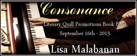 Consonance - Banner