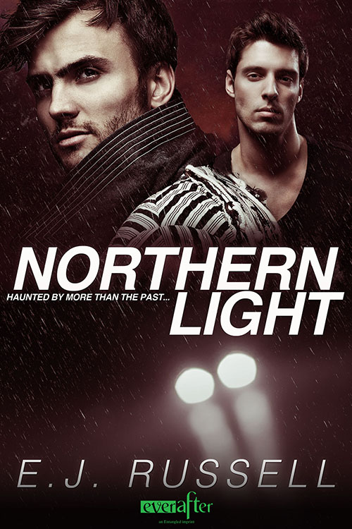 Cover_Northern Light - E.J. Russell