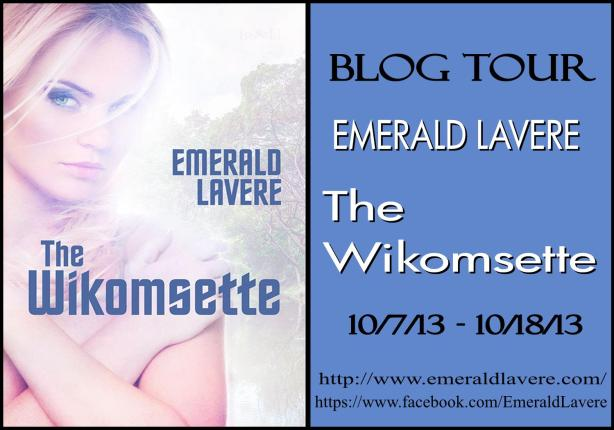 The Wikomsette Blog Tour Banner