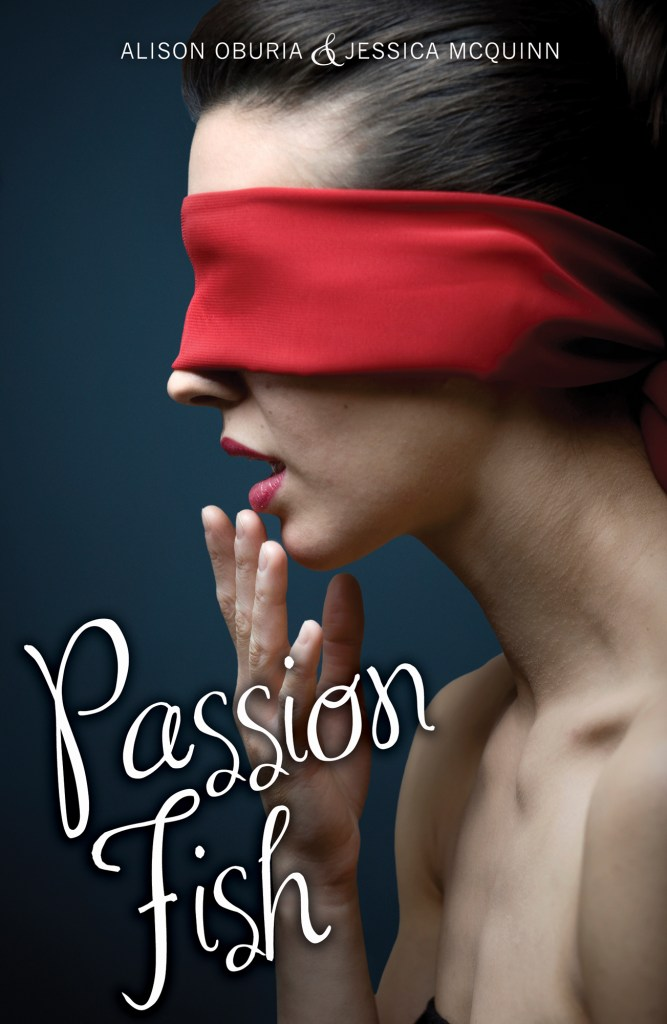 Passion Fish 2nd ed cover