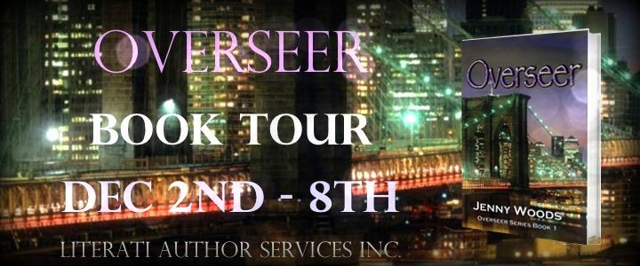 Banner ~ Overseer
