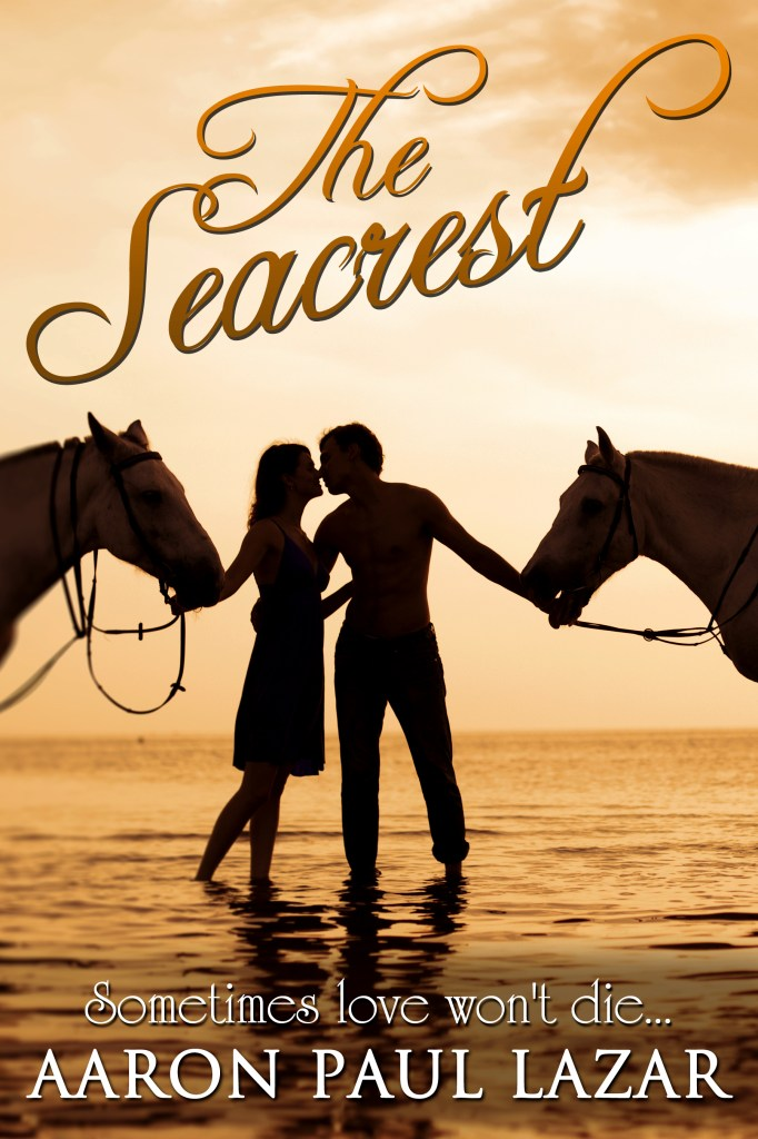 Large The Seacrest E-Book