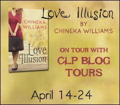 love illusion button