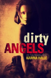 dirty angels karina halle