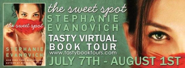 The-Sweet-Spot-Stephanie-Evanovich
