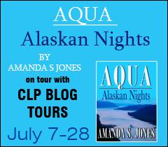 aqua alaskan nights button