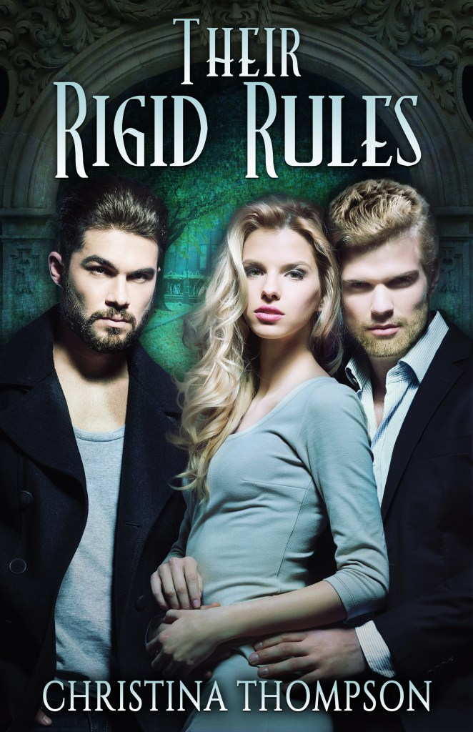 Their Rigid Rules Cover Art