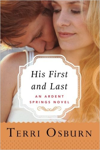 His First and Last Cover
