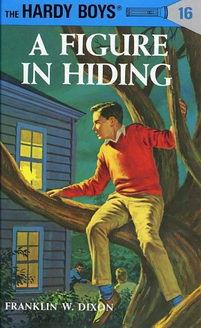 The Hardy Boys (series)