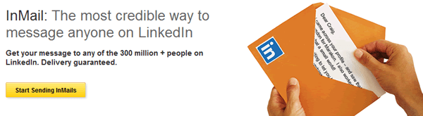 inmail-linkedin