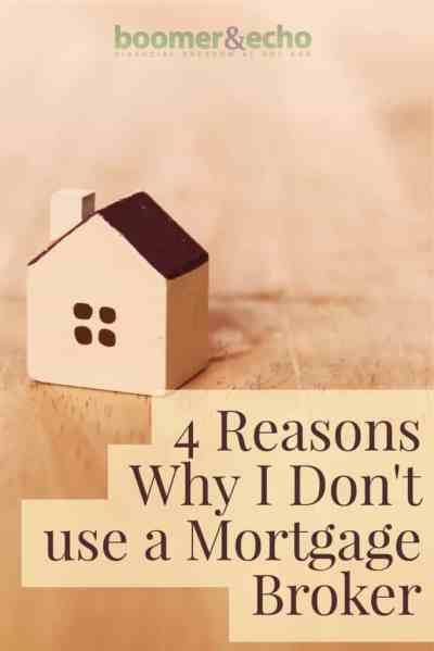 Mortgage Broker: 4 Reasons Not To Use One