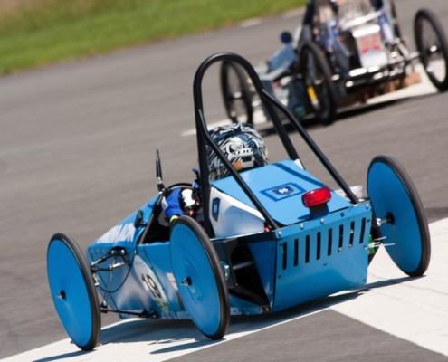 Build-a-race-car