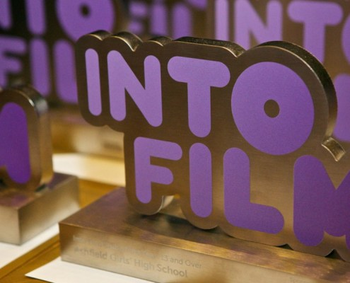 Into-film-young-reporter-programme