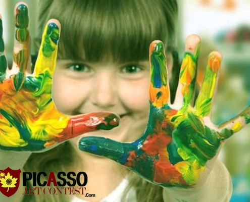 Picasso-art-contest