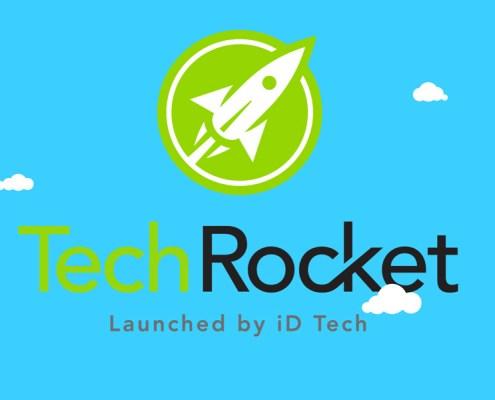 Tech-Rocket