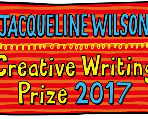 Jacqueline-wilson-creative-writing-competition