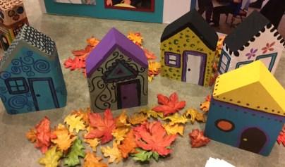 village-little-houses