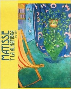 Matisse at the Alhambra World Heritage Site