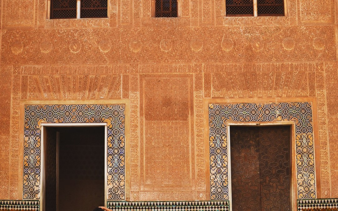 The Alhambra World Heritage Site: Inspiration for Artists and Dreamers