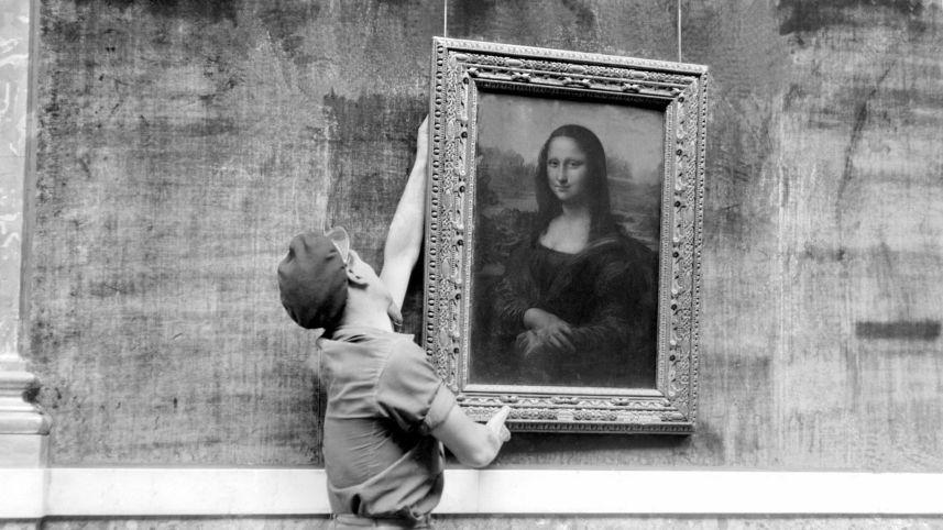 Mona Lisa 1947