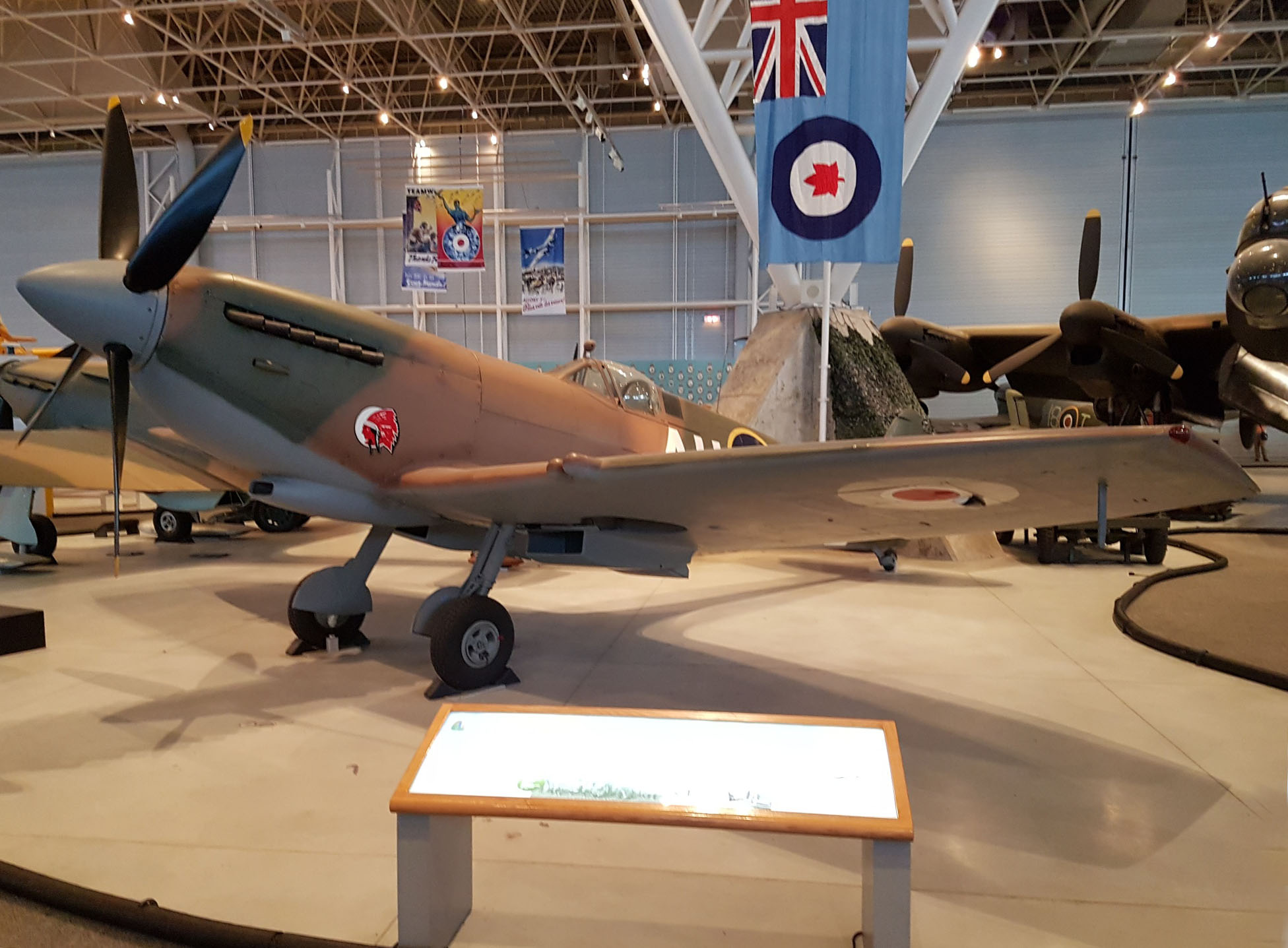 Explore Canadas Aviation Contribution To World War Ii At The Canada Sakura Moth Hanger 160 Gr Came With Enormous Sacrifices