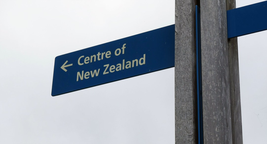 Centre of New Zealand for boomervoice