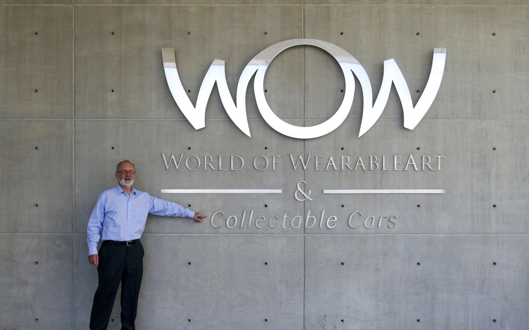 What to See at WOW World of Classic Cars Museum in Nelson New Zealand