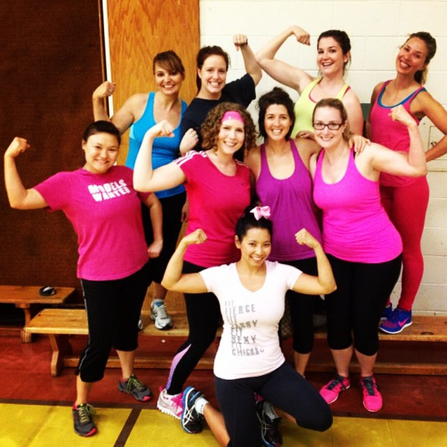 4 Steps to Sold Out Group Fitness Classes