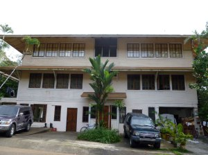 Soberania Lodge