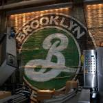 Brewery Adventures: Brooklyn Brewery
