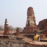 In Ancient Capitals