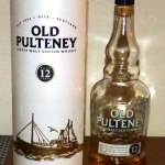 Booze Review: Old Pulteney