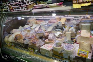 Can I just live in the cheese section of the grocery store?