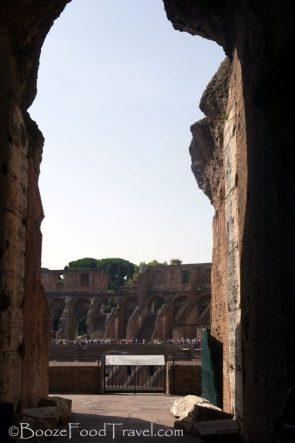 colosseum-entrance