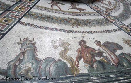 vatican-mosaic-floor