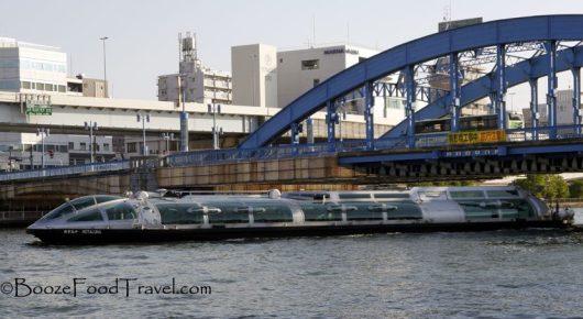 bond-boat-tokyo