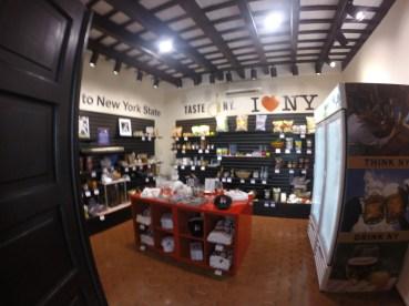 Taste NY -Old San Juan, PR