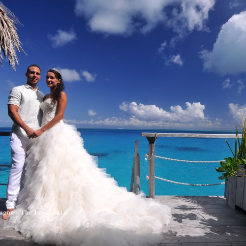 Wedding Hotel+Lagoon Pictures (1)