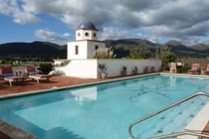 adobe pool