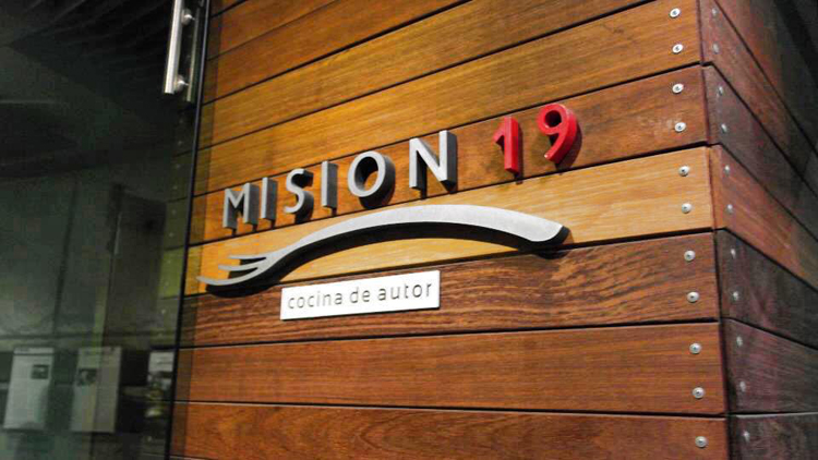 When Misión 19 Opened In 2011, The Sophisticated, Stylish Restaurant Was A  Game Changer For The Tijuana Dining Scene. The City Was Just Beginning A  Rebound ...