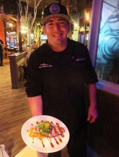 Executive Chef Brad Hightow
