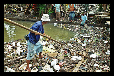 Poverty in Jakarta - The Borgen Project
