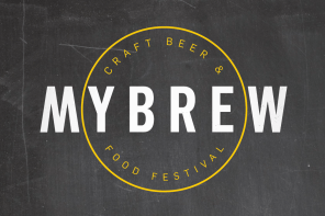 [WIN] My-Brew Beer & Food Festival