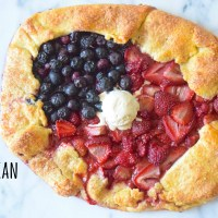 4th of July American Pie