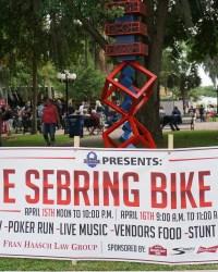 Sebring Bikefest 2016