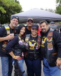 LAMA Hero's Benefit Party 2014-11-22