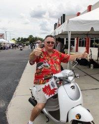 Nick's Powerhouse Honda 2015-09-26