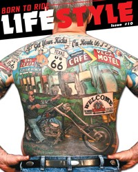 Lifestyle Issue #10