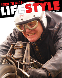 Lifestyle Issue #9