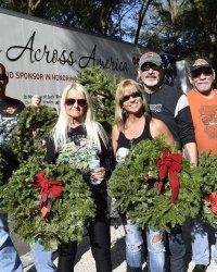 Wreaths Across America 2016-12-17